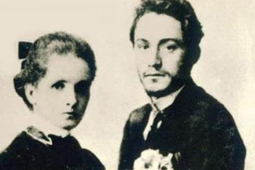 Georgi Dimitrov et sa compagne