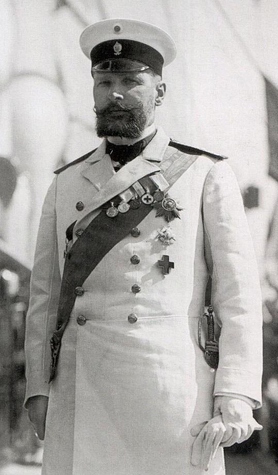 Piotr Stolypine, en 1910