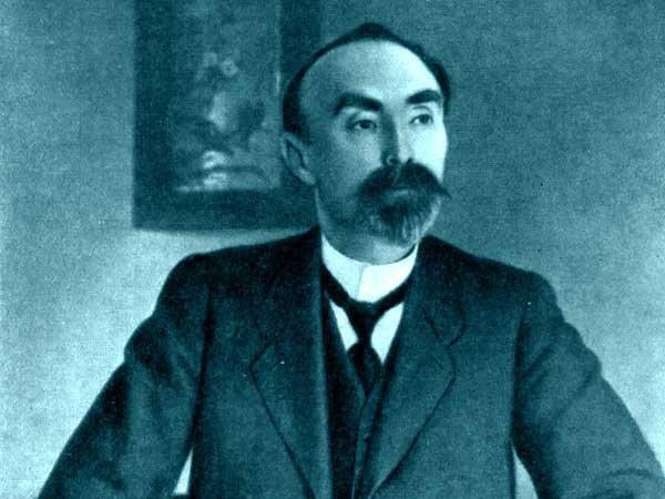 Georgi Plekhanov